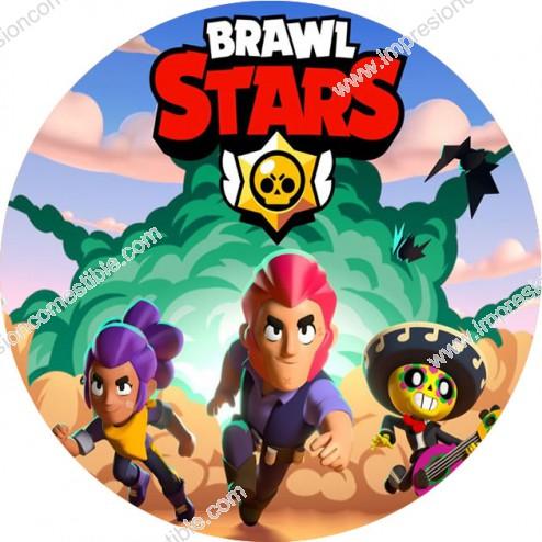 Oblea Brawl Stars