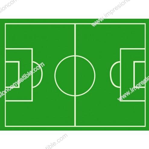 Oblea Campo de Futbol