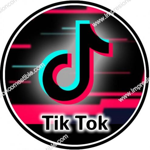 Oblea Tik Tok