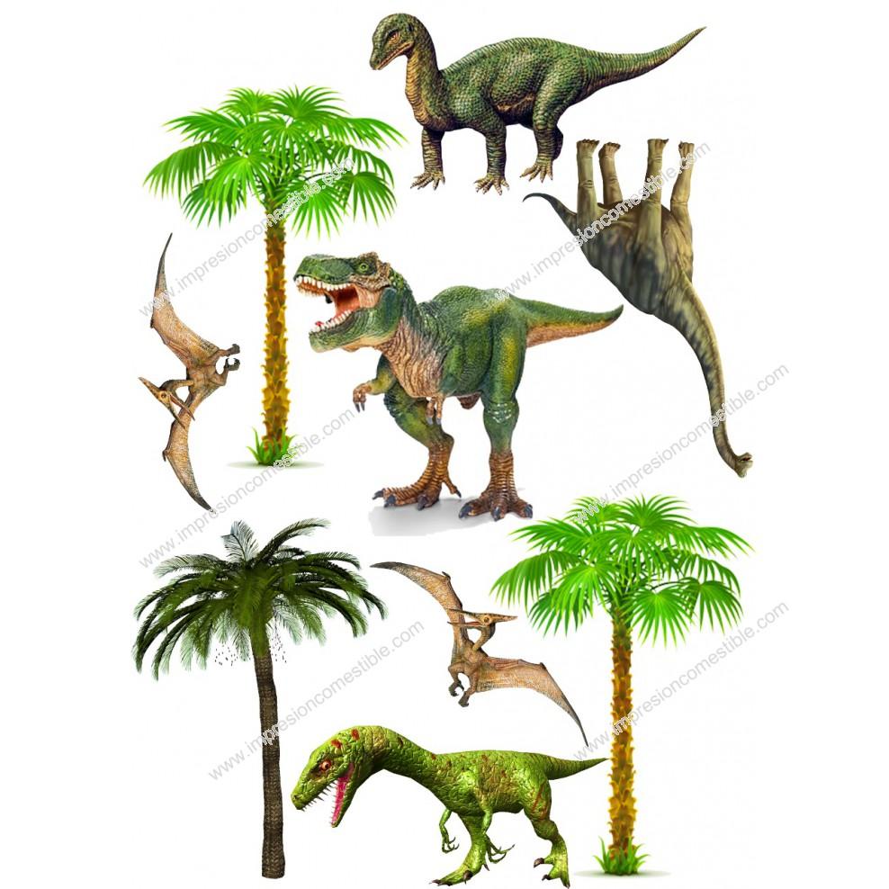 Oblea De Dinosaurios Para Pastel Envio 24h sin_anuncios_b30anuncio_b30 id=1 cuando hablamos de los dinosaurios, lo hacemos de una manera tan general que parece que hubiera menos tipos y familias de las que realmente existieron. oblea de dinosaurios para pastel