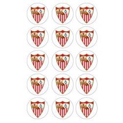 Oblea de Galletas Sevilla