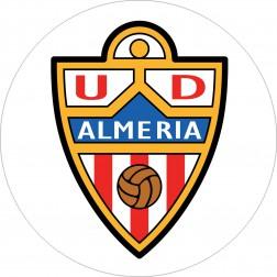 Oblea Escudo Almeria UD