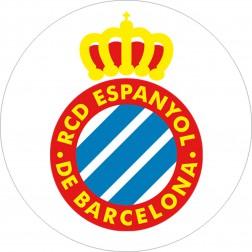 Oblea Escudo Espanyol