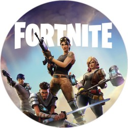Oblea Fortnite