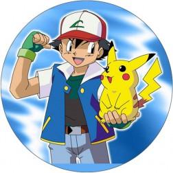 Oblea de Pokemon Go
