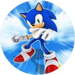 Oblea Sonic