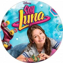 Oblea Soy Luna